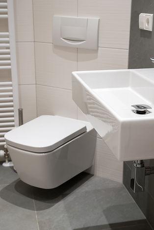 Kleines Badezimmer Badplanung Karlsruhe und Ettlingen