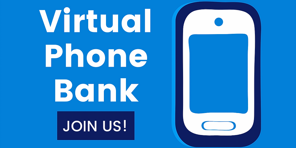 Virtual Phone Bank for Coordinated Campaign