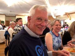 Tom Harris, 2019 Grassroots Awards Winner