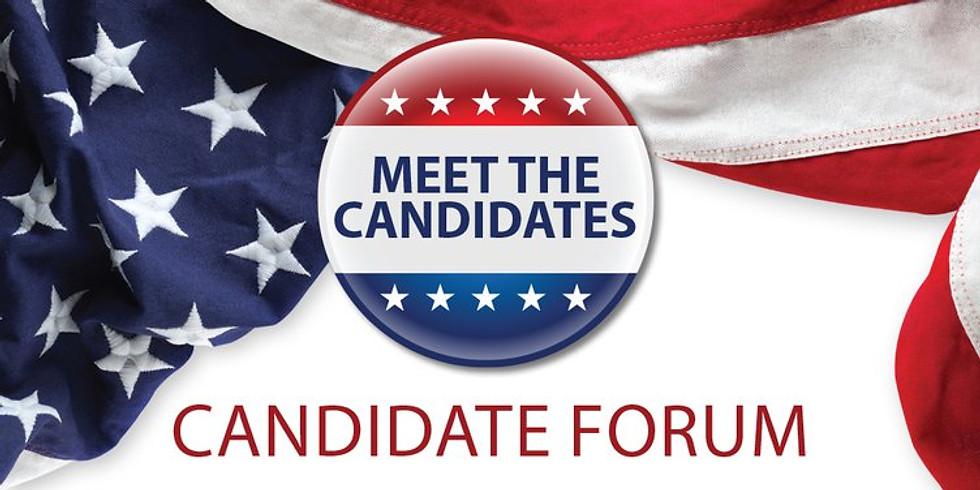 NH State Rep District 27 (Hollis) Democratic Forum