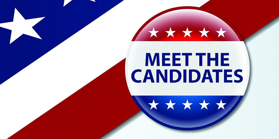 Rotary Club of Hollis-Brookline Candidate Forum: Executive Council and State Senate