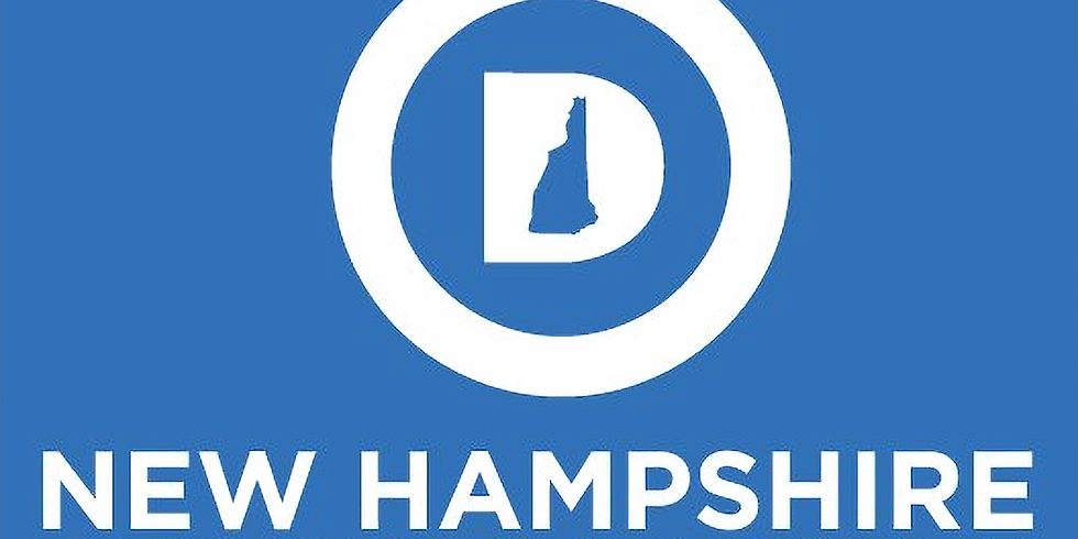 NH Democratic Party State Convention
