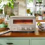 蒸烤面包机