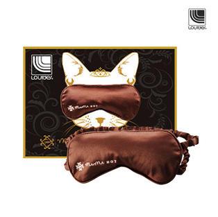 猫咪蒸汽热敷睡眠眼罩 KX517