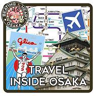 Osaka tourist advice & guided tours - travel inside osaka