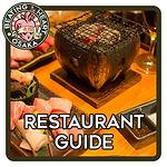 Osaka, Namba, Shinasibashi, Dotonbori, food, Japanese, restaurant, guide, advice