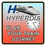hyperdia, times, schedule, osaka, japan