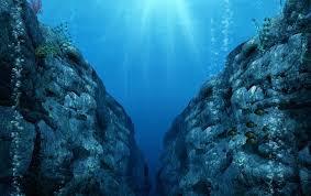 Amidst the Deep