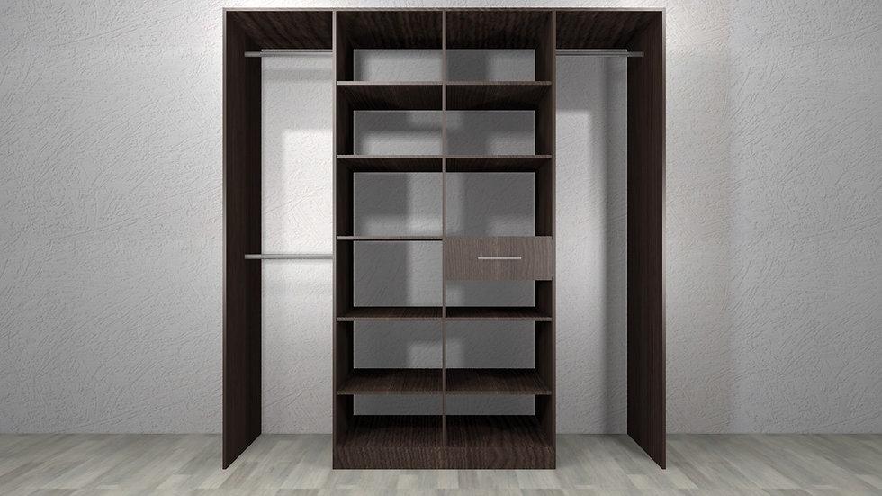 Closet Estándar