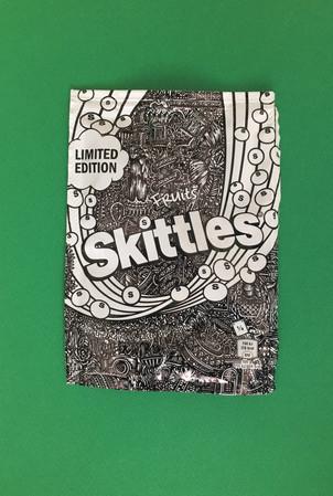 'No Added Sugar' (2017) - Green £1,150