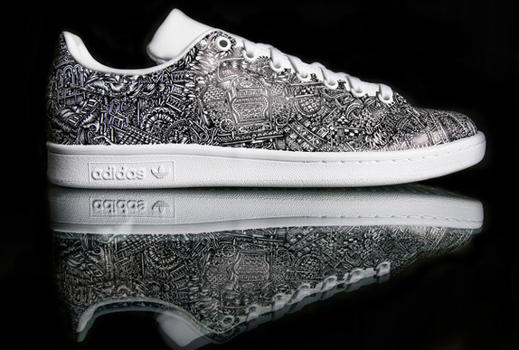 'Adidas Ist Gut!' (2018) £14,500
