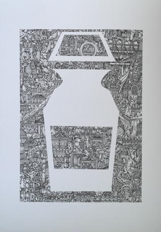 'Icon Eau de Parfum' (2014)