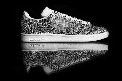 'adidas ist gut' Giclée print edition of 10