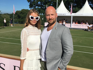 Boodles tennis event at the Mere golf resort & spa, Cheshire.