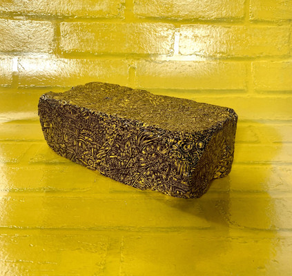 'Goodbye Yellow Brick Road' (2021) £7,000