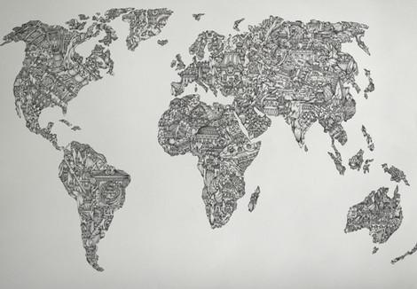 'Wolski World' (2013)