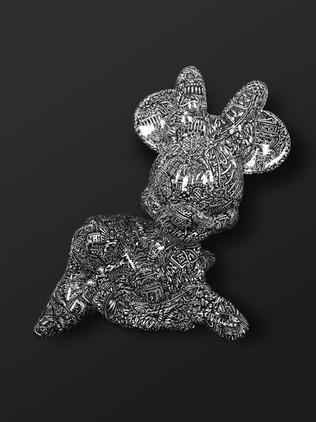 'Mini Minnie' (2019)  Thomas Wolski £7,500