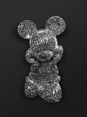 'Are you taking the Mickey?' (2019) Thomas Wolski £8,000
