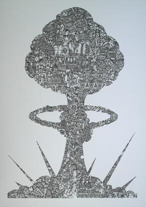 'A-Tom-ic' (2014)