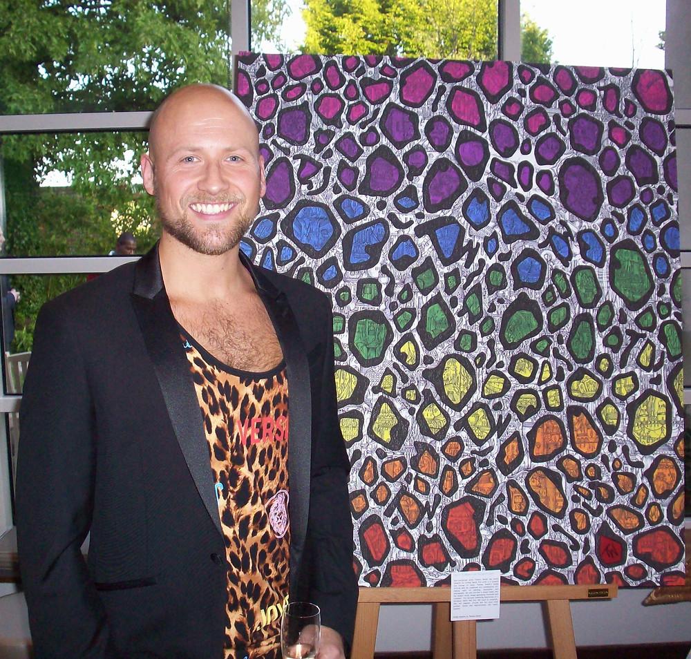 Thomas Wolski Stonewall