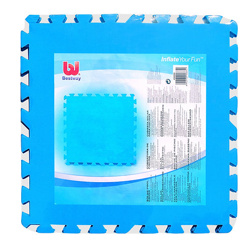 58220 20'x20' Pool Floor Protector