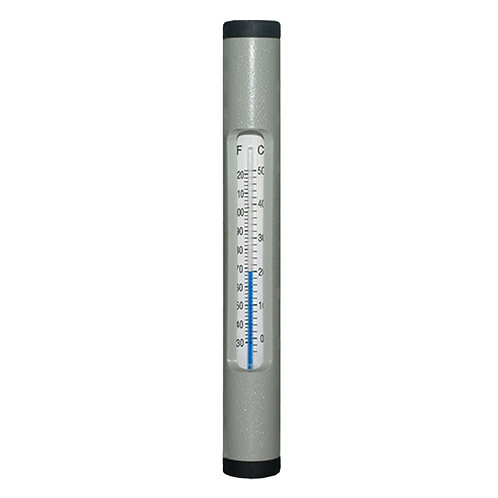 11082G Deluxe Thermometer with Textile Surface