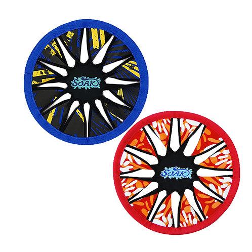AN0509-B Twist Frisbee (Water Series)