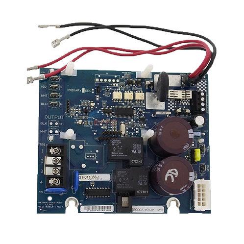 GLX-PCB-RITE PCB-MAIN, AQUA RITE