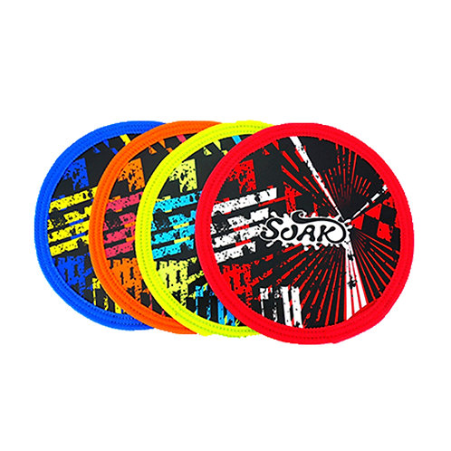 AN0508-E Frisbee (Radiant Series)
