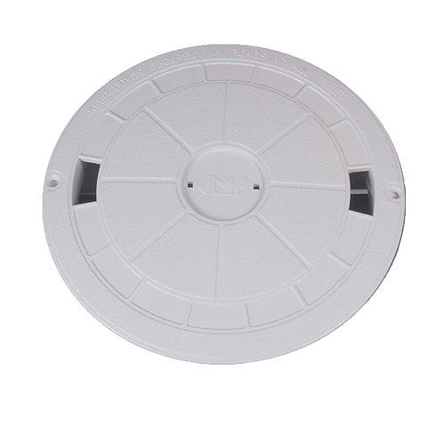 25544-000-000 Skimmer Cover (Round) White