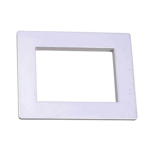 11007A Plastic Face Plate Cover for P001 Standard Skimmer