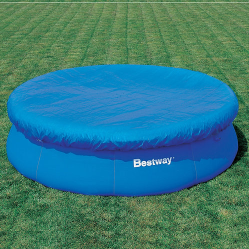 58034 12' Fast Set Pool Cover