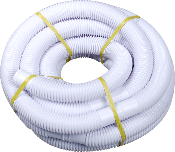 11208A LDPE 1 1/4' Hose 4.1' Cutable (Total 164')