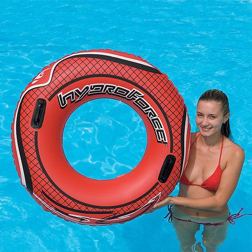 "36093B 40"" Hydro-Force Swim Ring"
