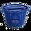 Thumbnail: B-9  Basket for Hayward SP1070E Skimmer