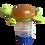 Thumbnail: 11535 Turtle Chlorine Dispenser