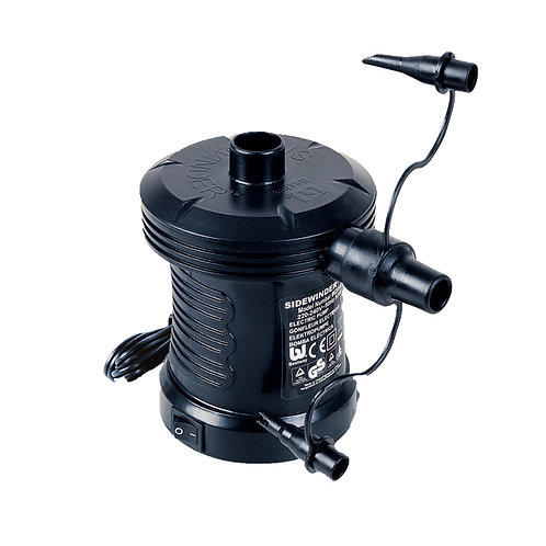 62055 Sidewinder AC  Air Pump