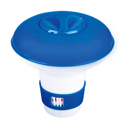 11033 Floating Chlorine Dispenser, 5'
