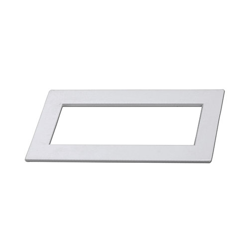 11006A Plastic Face Plate Cover for P002 Wide Mouth Skimmer