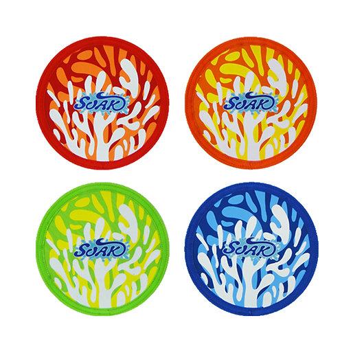 AN0508-B Frisbee (Water Series)