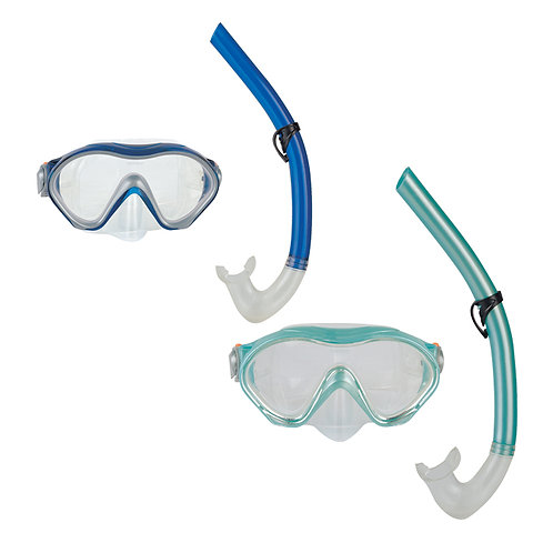 24014 Aero-Form Dive Mask and Snorkel