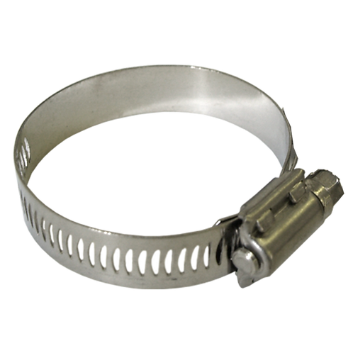 11307 2' Stainless Steel Clamp