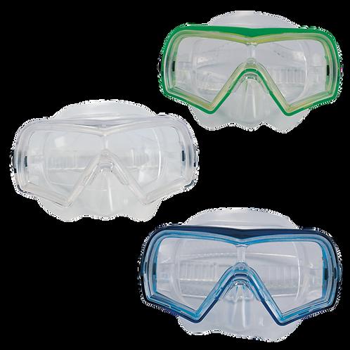 22008 Dual Pro Dive Mask