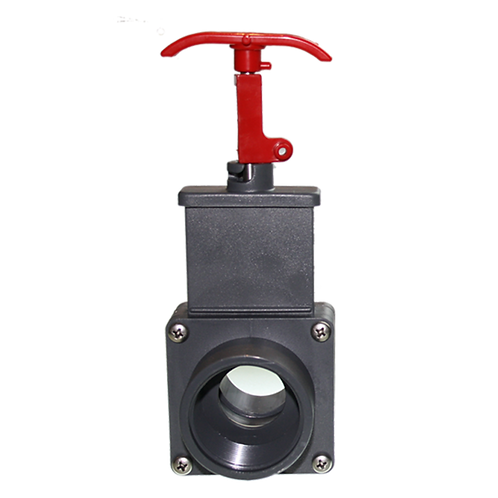 """11219-20 Two Way Valve, 1 1/2"""" Male Threaded and 1 1/2"""" Female Threaded"""