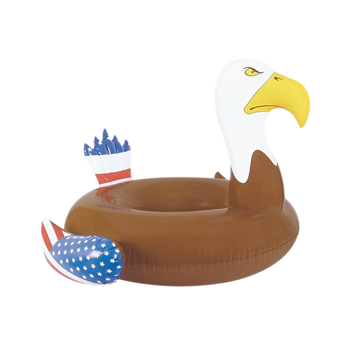 10521 Bald Eagle Float