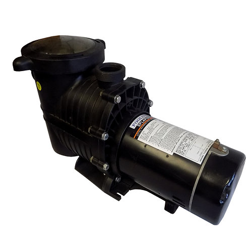 12749 Two Speed Self-Priming Pump 0.75 HP 115V
