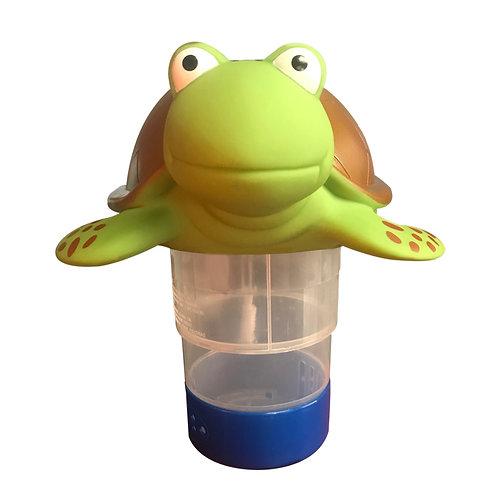 11535 Turtle Chlorine Dispenser