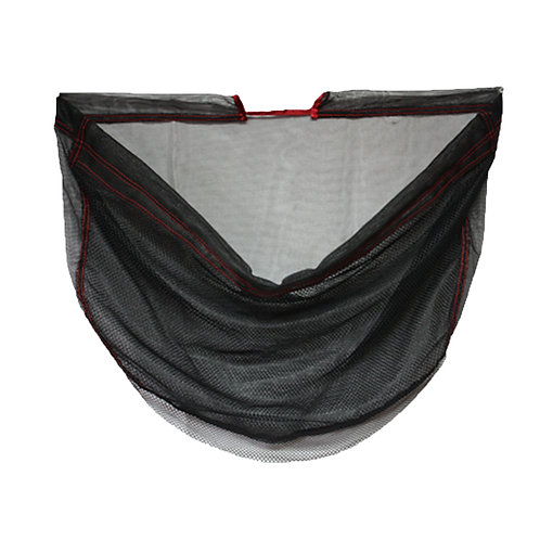 11526TL-Net Replacement Black Soft Net for 11526TL Large Rake