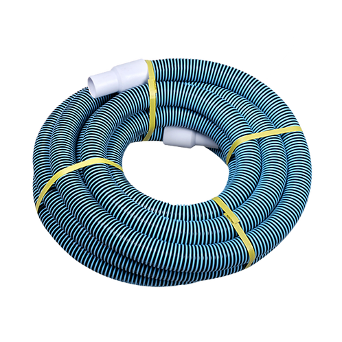 11207 EXTRUDED HOSE MADE OF EVA WITH ONE SWIVEL END