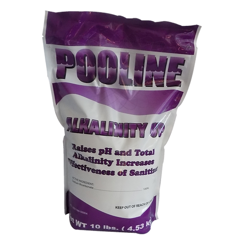 11986 Sodium Bicarbonate in 10# Bags